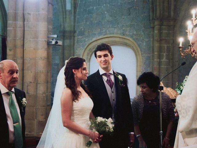 La boda de Julen y Idoia en Lekeitio, Vizcaya 34