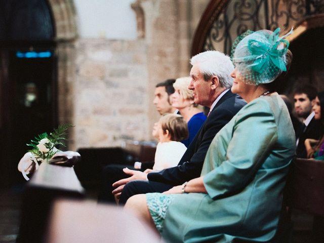 La boda de Julen y Idoia en Lekeitio, Vizcaya 36