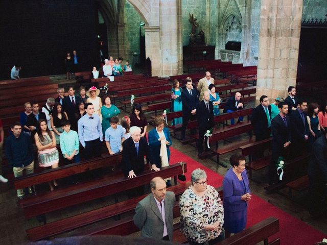 La boda de Julen y Idoia en Lekeitio, Vizcaya 37