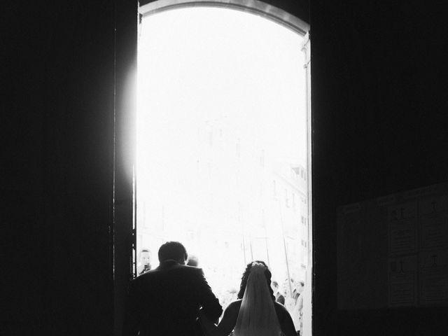La boda de Julen y Idoia en Lekeitio, Vizcaya 39