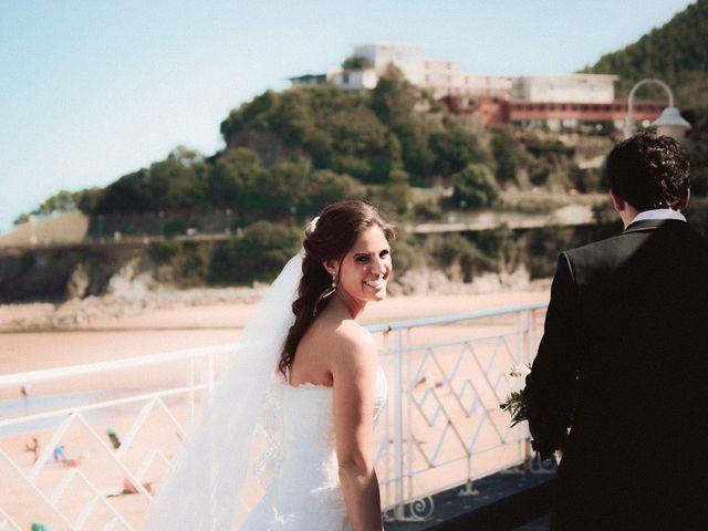 La boda de Julen y Idoia en Lekeitio, Vizcaya 41