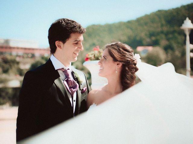 La boda de Julen y Idoia en Lekeitio, Vizcaya 42