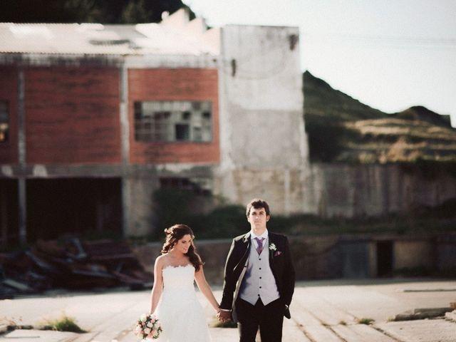 La boda de Julen y Idoia en Lekeitio, Vizcaya 45