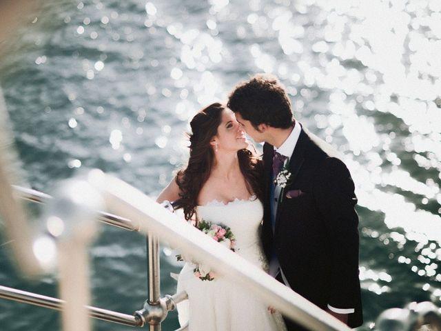 La boda de Julen y Idoia en Lekeitio, Vizcaya 48