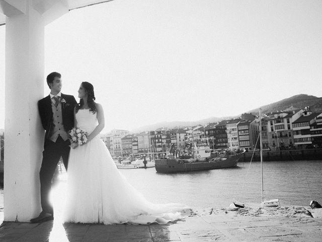 La boda de Julen y Idoia en Lekeitio, Vizcaya 49