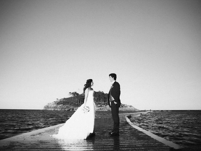 La boda de Julen y Idoia en Lekeitio, Vizcaya 51