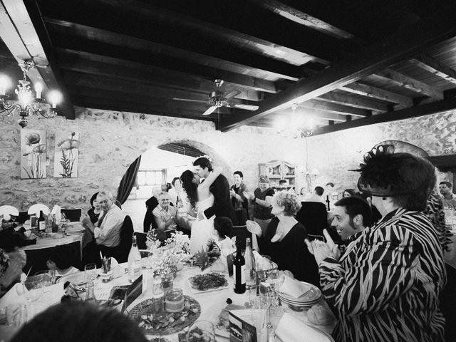 La boda de Julen y Idoia en Lekeitio, Vizcaya 62