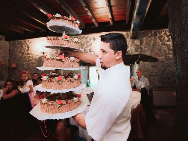 La boda de Julen y Idoia en Lekeitio, Vizcaya 63