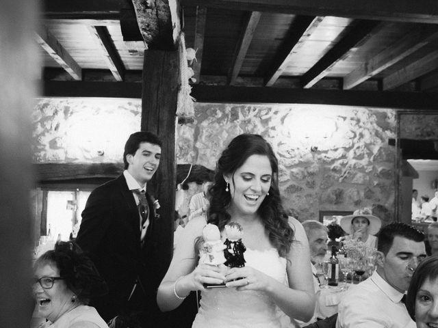 La boda de Julen y Idoia en Lekeitio, Vizcaya 64
