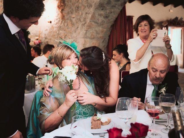 La boda de Julen y Idoia en Lekeitio, Vizcaya 65