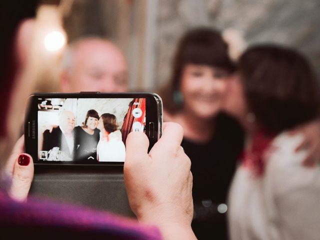 La boda de Julen y Idoia en Lekeitio, Vizcaya 70