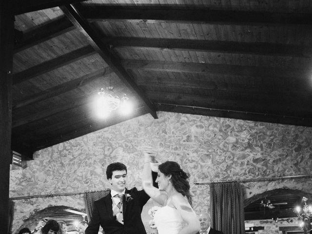 La boda de Julen y Idoia en Lekeitio, Vizcaya 71