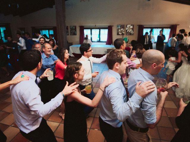 La boda de Julen y Idoia en Lekeitio, Vizcaya 74