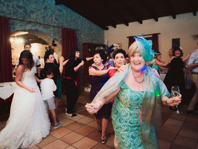 La boda de Julen y Idoia en Lekeitio, Vizcaya 75