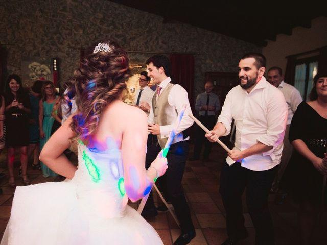 La boda de Julen y Idoia en Lekeitio, Vizcaya 77