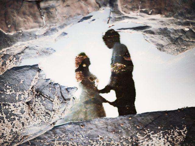 La boda de Idoia y Julen