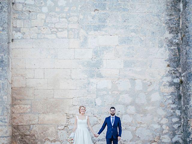 La boda de Jose y Auxi en Pedrera, Sevilla 2