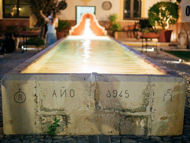 La boda de Jose y Auxi en Pedrera, Sevilla 61