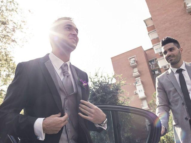 La boda de Ivan y Elena en Madrid, Madrid 12