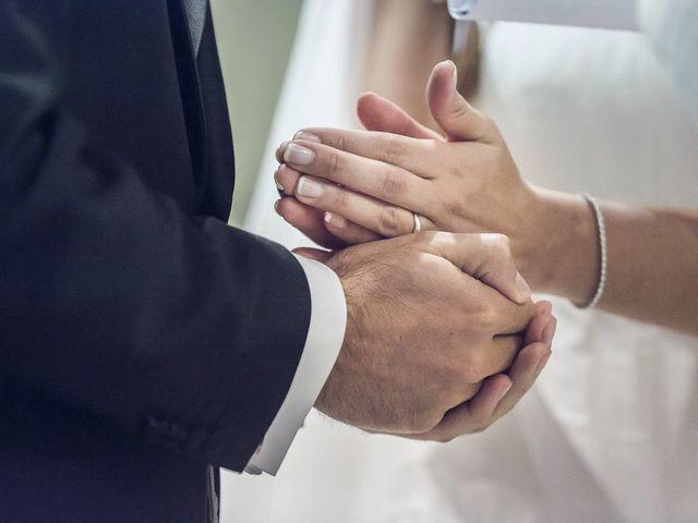 La boda de Ivan y Elena en Madrid, Madrid 16