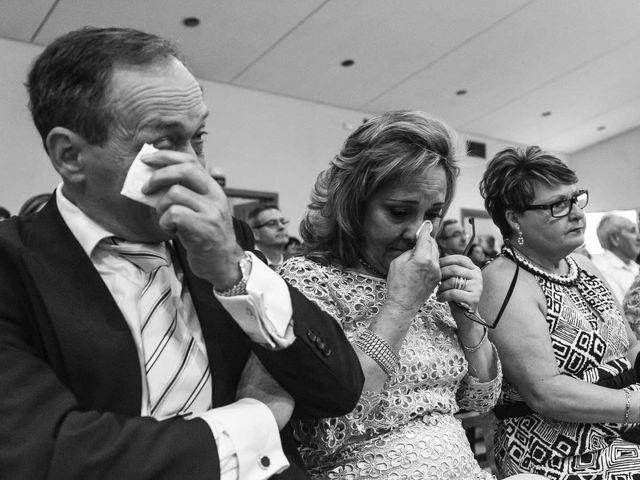 La boda de Ivan y Elena en Madrid, Madrid 17