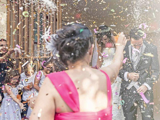 La boda de Ivan y Elena en Madrid, Madrid 18