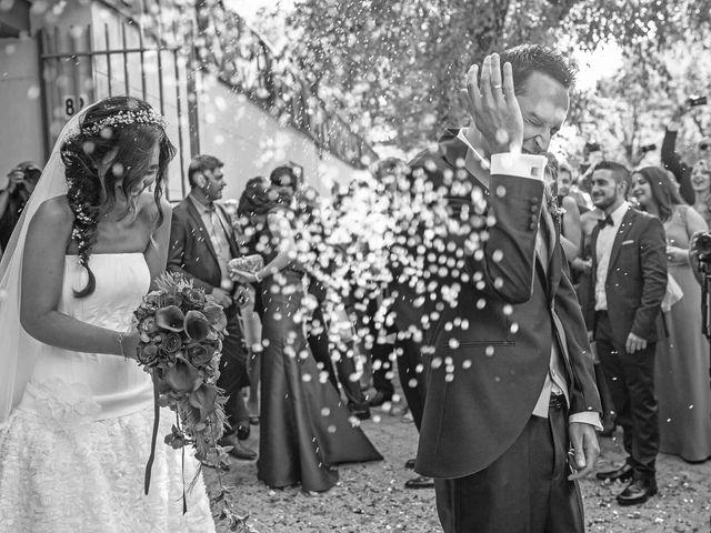 La boda de Ivan y Elena en Madrid, Madrid 19