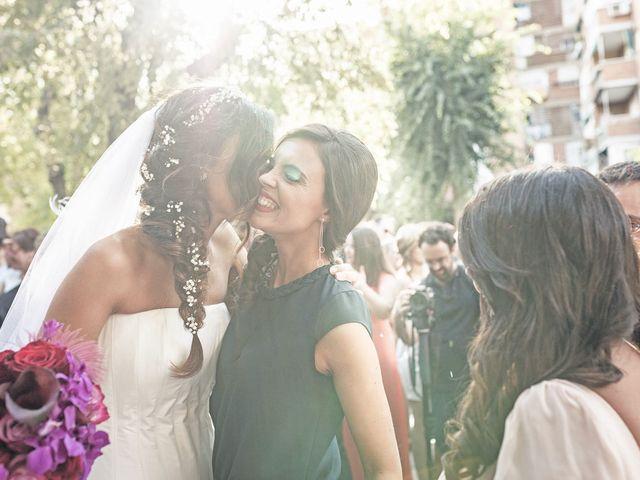 La boda de Ivan y Elena en Madrid, Madrid 20