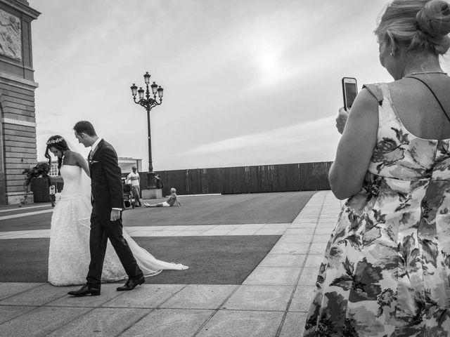 La boda de Ivan y Elena en Madrid, Madrid 22