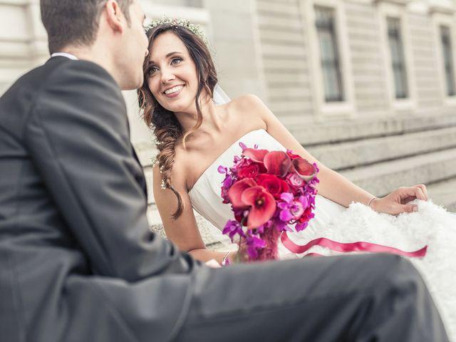 La boda de Ivan y Elena en Madrid, Madrid 23