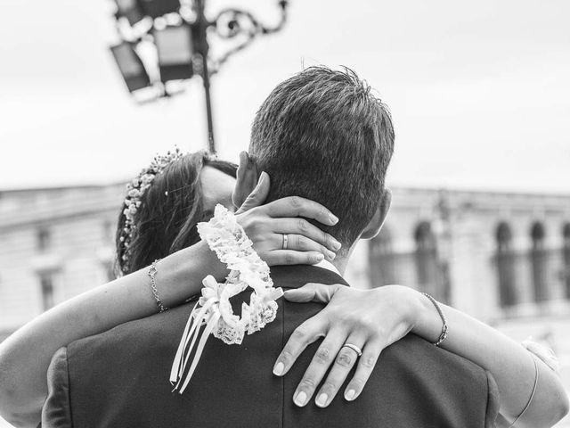 La boda de Ivan y Elena en Madrid, Madrid 24