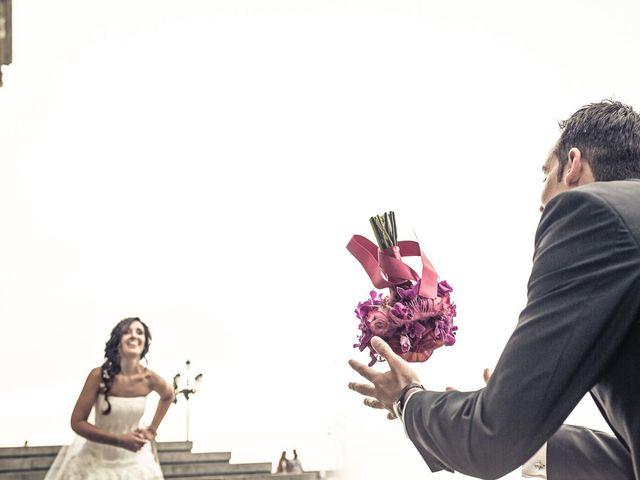La boda de Ivan y Elena en Madrid, Madrid 25