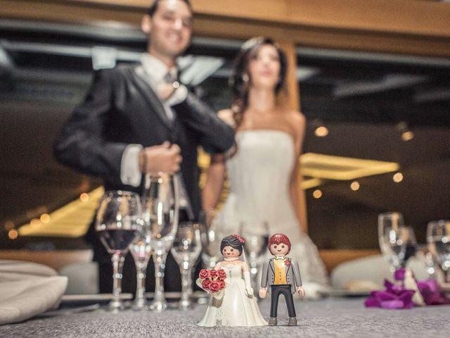La boda de Ivan y Elena en Madrid, Madrid 29