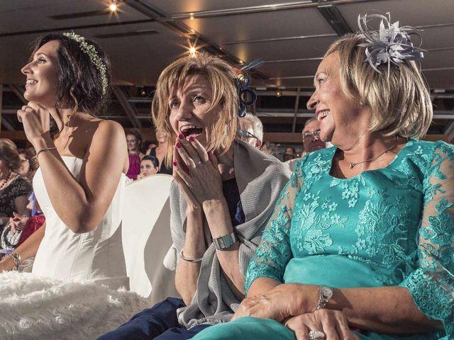 La boda de Ivan y Elena en Madrid, Madrid 33