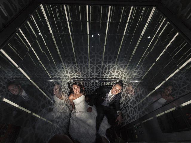La boda de Ivan y Elena en Madrid, Madrid 38