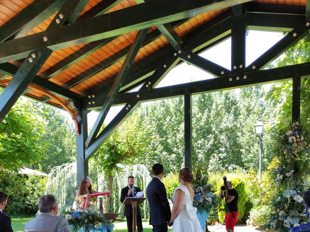 La boda de Alex y Miriam en Leon, Lugo 3