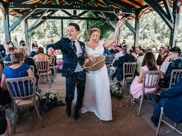La boda de Alex y Miriam en Leon, Lugo 1