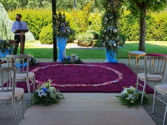 La boda de Alex y Miriam en Leon, Lugo 10