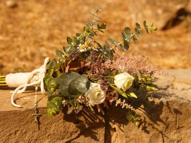 La boda de david y sandra en Agramunt, Lleida 11