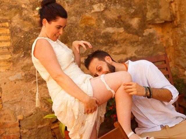 La boda de david y sandra en Agramunt, Lleida 12
