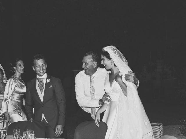 La boda de Jonathan y Victoria en Tomares, Sevilla 4