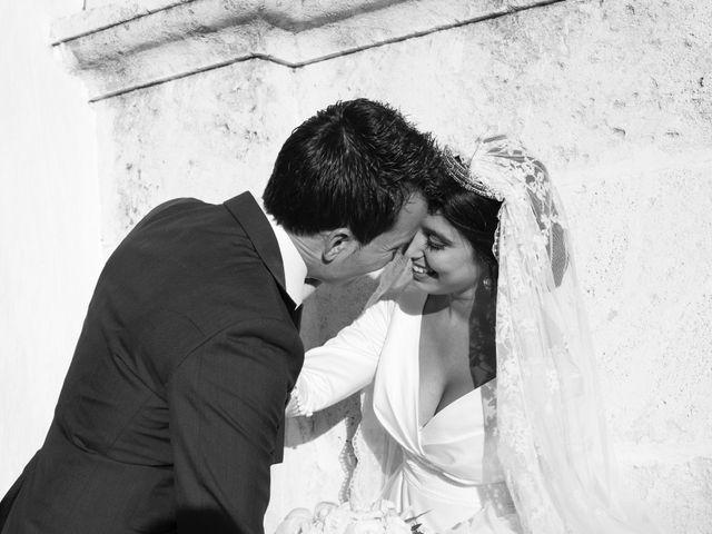 La boda de Jonathan y Victoria en Tomares, Sevilla 17