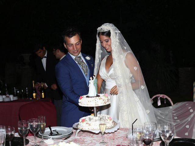 La boda de Jonathan y Victoria en Tomares, Sevilla 25