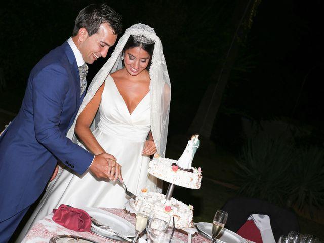 La boda de Jonathan y Victoria en Tomares, Sevilla 26