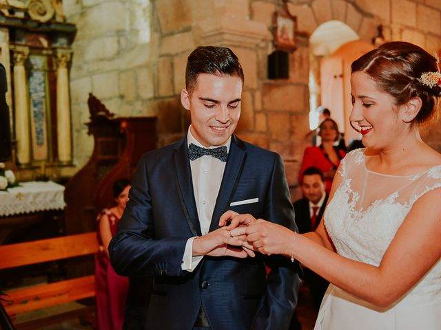 La boda de Selene y Carlos