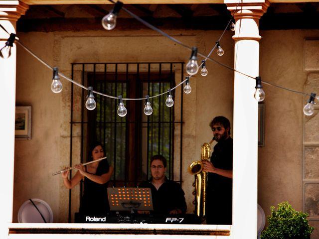 La boda de Alberto y Marta en Duraton, Segovia 4