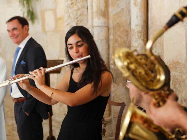 La boda de Alberto y Marta en Duraton, Segovia 5
