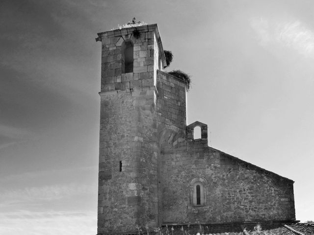 La boda de Alberto y Marta en Duraton, Segovia 10