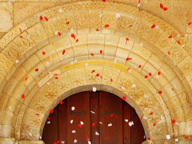 La boda de Alberto y Marta en Duraton, Segovia 11