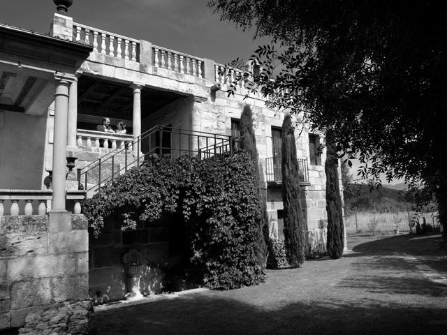 La boda de Alberto y Marta en Duraton, Segovia 12